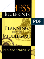 Chess Blueprints -  Planning in the Middle Game.pdf