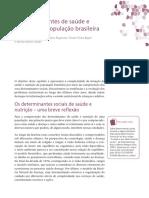Barros Etal2013. Determinantes Saúde Nutrição Pop Brasileira