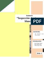 Inspeccion Final