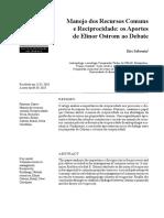 sabourin - manejo dos recursos comuns.pdf