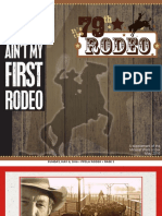 2016 Rodeo