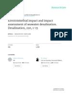 Environmental impact and impact.pdf
