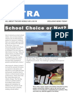 school choice or not -2