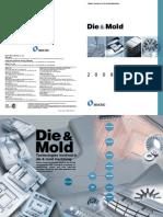 Productos Moldes y Matrices 2008