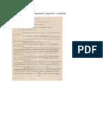 Ekonomi Ujore II Kap II Nevoja Për Rregullimin e Rrjedhjes