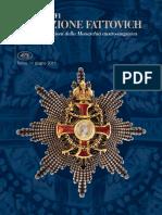 Ordini e Decorazioni Monarchia Austro-ungarica _1 (Bassa)