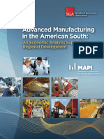 Advanced Manufacturing American South 0
