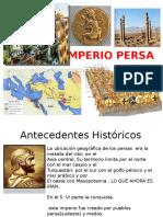presentación persas  (1)