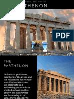 parthenon slideshow