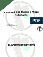 Macro Micro