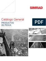 338305ab Simrad Catalogue Spanish Lores