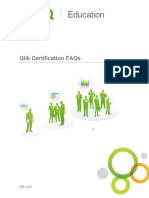 QV11 Certification Program FAQs V11