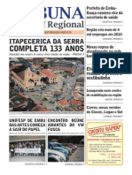 TRIBUNA Regional_5ª Edição