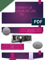 Tic Primera Cla se 2016
