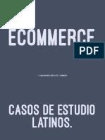 eCommerce - 9 Diciembre 2015