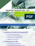 IyCnet Net Programacon Omron SFC
