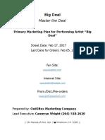 mic marketing plan-2
