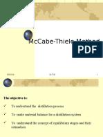 McCabe & Thiele - TM -1- Jan 2012