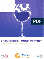 Digital Wine Report Release