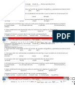 Evaluacion Octavo Infor Primer Periodo