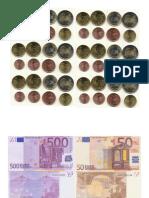 Microsoft PowerPoint - Monedas y Billetes Euro
