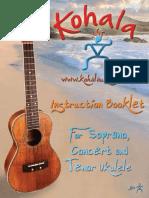 Método UKELEKE Kohala Instructional