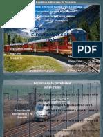 Ferrocarril Unidad II