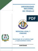 Medicina Legal y Forense - 2