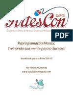 Treinando Sua Mente Para o Sucesso-Heloisa Gimenes-Artescon15
