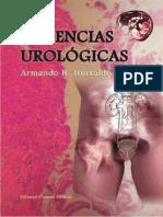 [Armando Iturralde Codina] Urgencias Urologicas