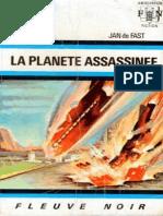 Jan de Fast - Dr Alan 2 - La Planete Assassinee