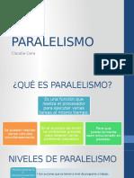 Paralelismo