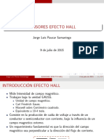 Clases Hall
