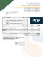 presupuesto publicidad