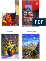 Pinturas de Quipekani