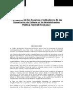 Codigo de Etica y Rendicion de Cuentas