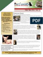 May June Newsletter