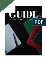 Employee Workshop Guidebook