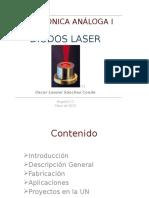 Dio Do Laser