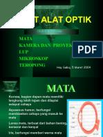 Alat2 Optik
