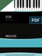 311277239 Diapositivas Zoe