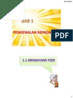 BAB 1 pengenalan kepada fizik.pdf