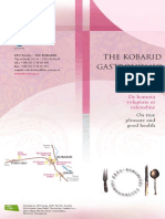 Kobarid Gastronomic Circle