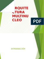 Multi Nu Cleo