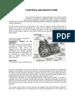 AMT 211 Aircraft Generator