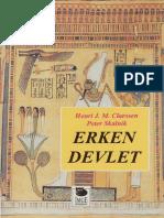 Henri Classen & Peter Skalnik -  Erken Devlet .pdf