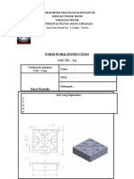 Form Work Instruction