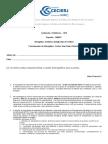 Ap2 - Sistemas Integrados de Gestão