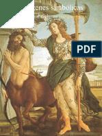 Imágenes Simbolicas-La mitologias de Botticelli