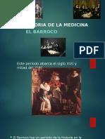 La Historia de La Medicina - El Barroco